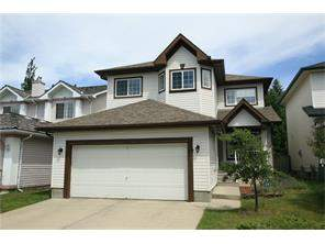 Douglas Ridge Douglasdale/Glen Real Estate: Detached Calgary