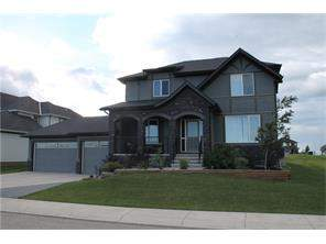Detached Home For Sale at 6 Monterra Co, Rural Rocky View County MLS® C4125033