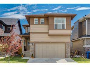 Detached Evanston listing in Calgary
