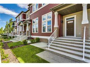 Evanston Real Estate: Attached Calgary