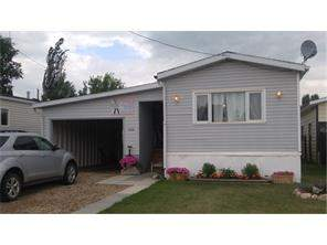 Detached None Real Estate listing 146 Devilder Av Trochu MLS® C4125127