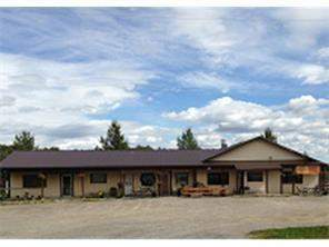 29377 Range RD 52 in  Water Valley-MLS® #C4125153