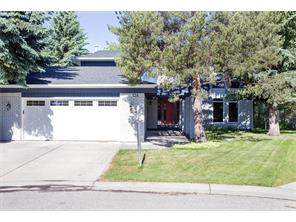 Pump Hill Real Estate: Detached Calgary