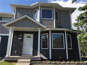 Renfrew Real Estate: Attached home Calgary