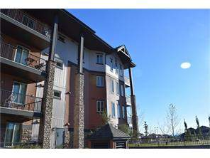 Sunset Ridge Real Estate: Apartment Cochrane