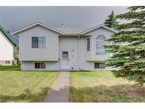 131 Quigley Dr, Cochrane, West Terrace Detached Real Estate: