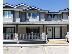 Attached Evergreen Real Estate listing at 106 Eversyde PT Sw, Calgary MLS® C4125390