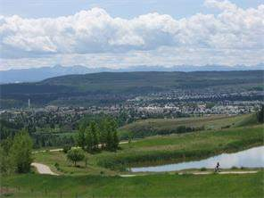 147 Sunset Pt, Cochrane Sunset Ridge Attached Real Estate: