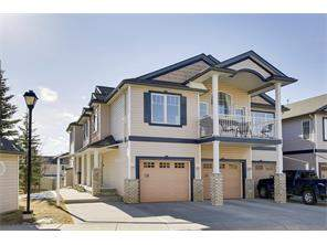 Attached Citadel Real Estate listing 26 Citadel Estates Mr Nw Calgary MLS® C4125520 Homes for sale