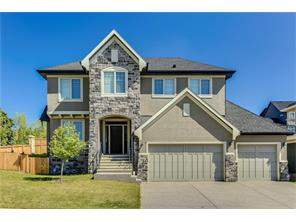 104 Fortress BA Sw, Calgary Springbank Hill Detached Real Estate: