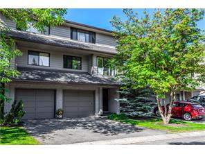 MLS® #C4125649, #37 10 Point DR Nw T3B 4W2 Point McKay Calgary