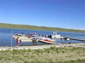 McGregor Lake Rural Vulcan County Land Homes for Sale