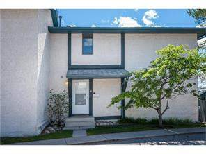 Attached Ranchlands Real Estate listing at #4 6915 Ranchview DR Nw, Calgary MLS® C4125759