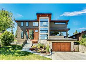 4551 Stanley DR Sw in Parkhill Calgary-MLS® #C4125785