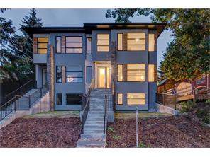 Attached Highland Park listing in Calgary
