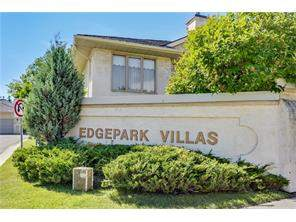 Edgemont Real Estate: Attached Calgary