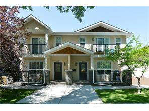 Attached Renfrew listing in Calgary