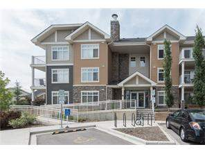 #5308 155 Skyview Ranch WY Ne, Calgary, Skyview Ranch Apartment Real Estate: