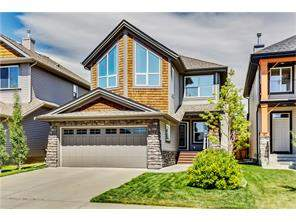 Homes For Sale located at 191 Tremblant WY Sw, Calgary MLS® C4125956