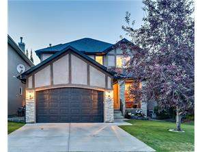 38 Westridge CR Sw, Calgary West Springs Detached Real Estate: