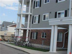 #2111 43 Country Village Ln Ne, Calgary Country Hills Village Apartment Homes For Sale