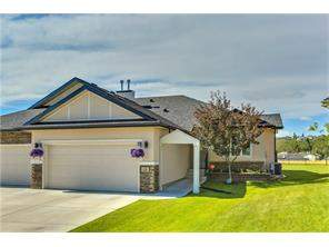 Attached Sheep River Ridge Real Estate listing 15 Sheep River Vw Okotoks MLS® C4125985