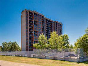 Dalhousie Real Estate listing at #1711 4944 Dalton DR Nw, Calgary MLS® C4126114