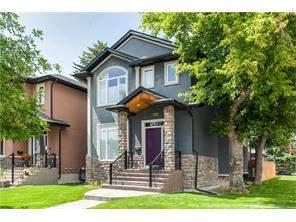 Calgary Detached Homes for Sale