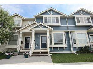 #502 703 Luxstone Sq Sw, Airdrie, Luxstone Attached Homes For Sale Homes for sale