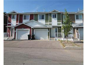 Attached Yankee Valley Crossing Real Estate listing at #1002 800 Yankee Valley Bv Se, Airdrie MLS® C4126274