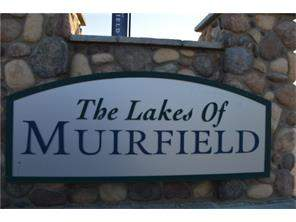 18 ST Andrews Cl in Lakes of Muirfield Lyalta MLS® #C4126291