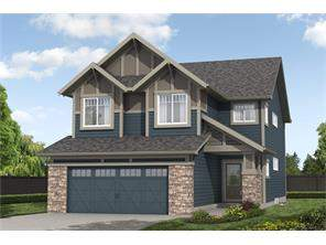 MLS® #C4126308, 121 Mist Mountain Ri T1S 5P6 Mountainview_Okotoks Okotoks