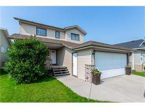 Meadowbrook Real Estate: Detached Airdrie