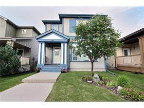 Detached Sagewood listing in Airdrie