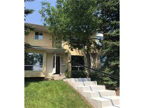 187 Deerfield DR Se, Calgary, Deer Ridge Attached Real Estate: Homes for sale