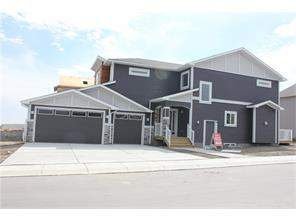Crossfield None Homes for sale: Detached Crossfield