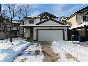 Detached Fairways Airdrie real estate