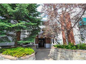 #414 10 Sierra Morena Me Sw, Calgary Signal Hill Apartment Real Estate: