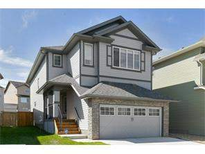 Hillcrest Real Estate  listing at 334 Hillcrest Ci Sw, Airdrie MLS® C4126574