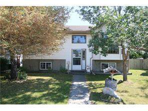 West Valley Real Estate: Detached home Cochrane