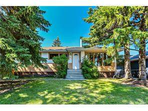 Detached Cambrian Heights listing in Calgary