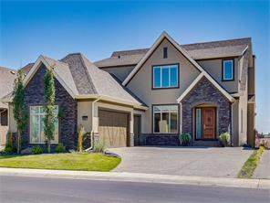 214 Mahogany Mr Se, Calgary, Mahogany Detached Homes