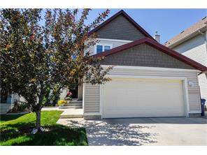 Detached Evanston Real Estate listing at 73 Evansbrooke WY Nw, Calgary MLS® C4126623