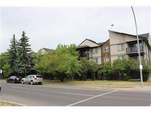 Sunalta Calgary Apartment Homes for Sale