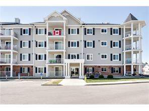 Apartment Country Hills Village Real Estate listing at #3215 10 Country Village Pa Ne, Calgary MLS® C4126664