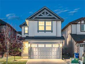 Skyview Ranch 410 Skyview Ranch WY Ne, Calgary Skyview Ranch Detached Real Estate: