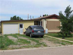 136 Devilder Av in None Trochu MLS® #C4126723