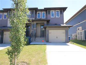Attached Hillcrest Real Estate listing at 467 Hillcrest Ci Sw, Airdrie MLS® C4126731