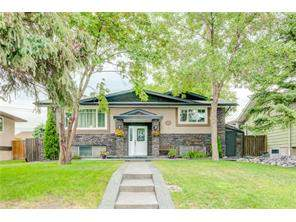 Detached Bonavista Downs Calgary Real Estate
