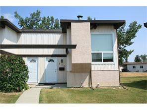 Attached Oakridge Real Estate listing at 110 Oaktree CL Sw, Calgary MLS® C4126912